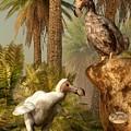 Dodo Hide N Seek by Daniel Eskridge