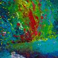 Does It Tickle You 2008 by Gabi Dziok-Grubb