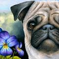 Dog #133 by Lucie Dumas