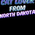 Dog Lover From North Dakota by Kaylin Watchorn