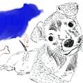 Doggie Dreams by Jack Bunds