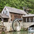 Dogwood Mill by Lynn Sprowl