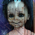Doll A by Char Szabo-Perricelli