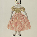 Doll by Edith Towner