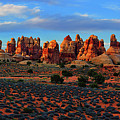 Doll House Panorama by Greg Norrell