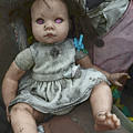 Doll W by Char Szabo-Perricelli