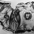 Dollar Bill by Caitlin Mitchell