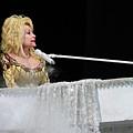 Dolly At The Pianao by Bernd Billmayer