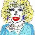 Dolly by Kathy Barney