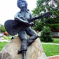 Dolly Pardon Statue 2 by Ron Kandt