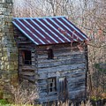 Dolly's Hearth - Pendleton County West Virginia by Teena Bowers