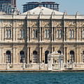 Dolmabahce Palace  by Bob Phillips