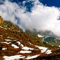 Dolomites 2 by Ingrid Dendievel
