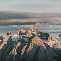 Dolomiti by Marina Weishaupt