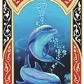 Dolphin Mecca by Geoffrey Smith