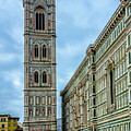 Dom Of Florence by Wolfgang Stocker