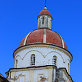 Dome On A Church by Robert Hamm