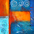 Domino by Nancy Merkle