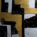 Dominos by Marsha Heiken