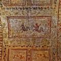 Domus Aurea Ceiling Fresco by Adam Rainoff