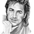 Don Johnson by Murphy Elliott