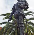 Don Pedro Menendez by D Hackett