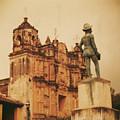 Don Quixote  by Charles McKelroy