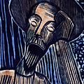 Don Quixote by Sheryl Karas