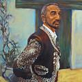 Don Ricardo by Alexa Nelipa