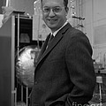 Donald Glaser, American Physicist by Science Source