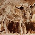 Donkey Daze by Susie Gordon