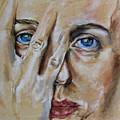 Don't Hide by Iglika Milcheva-Godfrey