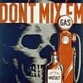 Don't Mix by David Lane