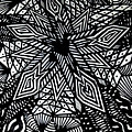 Doodle 1 by Nour Refaat