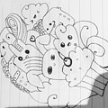 Doodle by Kasih Nurlaila