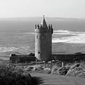 Doolin Castle by Ann O Connell