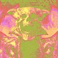 Doom 3 Resurrection Of Evil by Lora Battle