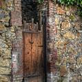 Door 1635 by Michael Kirk