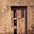 Door #3 by Csilla Florida
