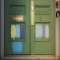 Door 50 by David Stone
