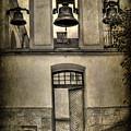 Door Bells by Evelina Kremsdorf