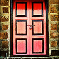 Door by Charuhas Images