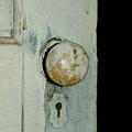 Door Is Open by Troy Stapek