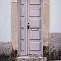 Door No 204 by Marco Oliveira