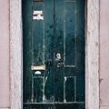 Door No 21 by Marco Oliveira