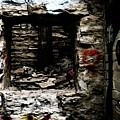 Door Of Rock by Jason Piggie
