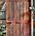 Door To Darkness by Joe Goodrich
