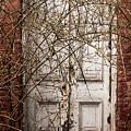 Door To....? by Melissa Newcomb