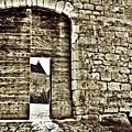 Door To Salvation by Paul Topp