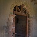 Door Way by Maria Reverberi